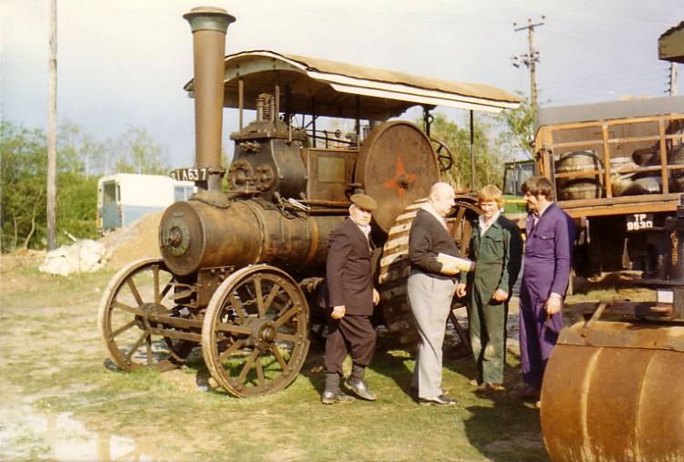 Wallis & Steevens 2796